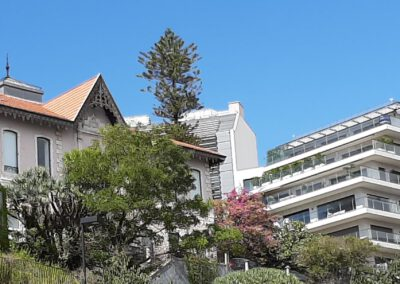 Lissabon. Tradition und Moderne